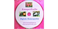 Digitale Therapie MP3 CD's