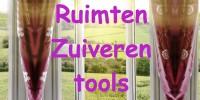 Ruimten Zuiveren Tools