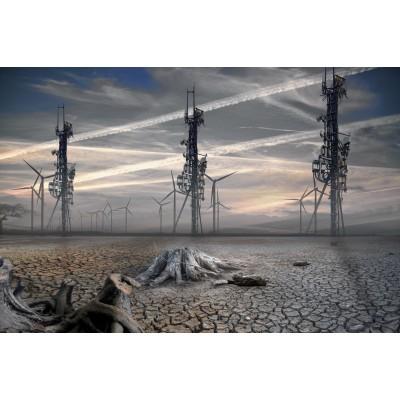 5G straling en oplossingen met ULE woonbiologie