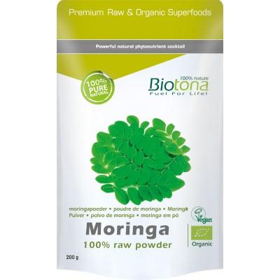 Moringa Super Food 200 gram Biotona