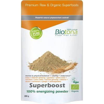 Biotona Super Boost 200 gram