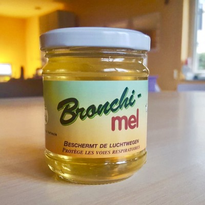 Bronchimel Biokeuken 250 gram