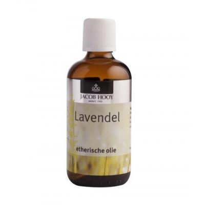 Etherische Lavendel olie Jacob Hooy 100 ml
