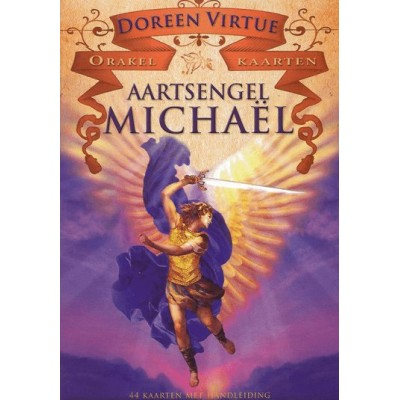 Aartsengel Michael kaarten Doreen Virtue