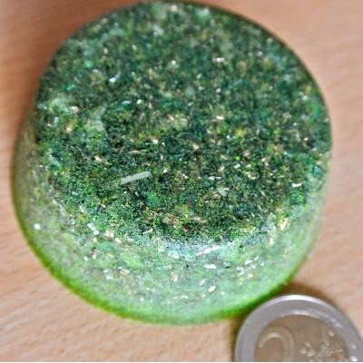 Orgon Tachyon Granaat groen
