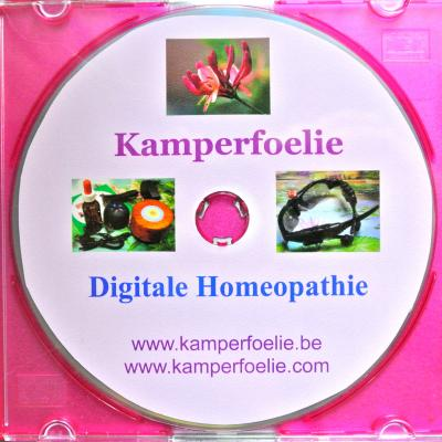 Full Option CD Digitale Therapie MP3