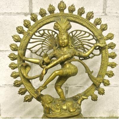 Beeld Shiva 66 cm