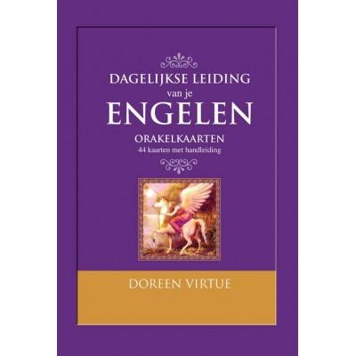Dagelijkse Leiding van je Engelen kaarten Doreen Virtue