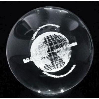 Tachyon Kristal bol Emoto aarde 10cm