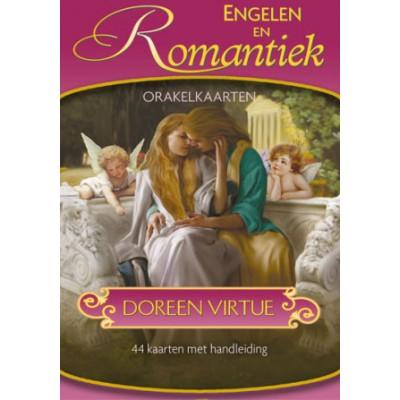 Engelen & Romantie kaarten Doreen Virtue