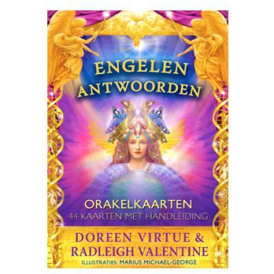 Engelen Antwoorden Doreen Virtue kaartendeck