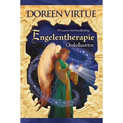 Engelentherapie kaarten Doreen Virtue