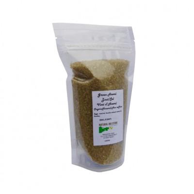 Groen Hawaiizout 395 gram