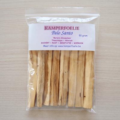 Palo Santo Stokjes 50 gram