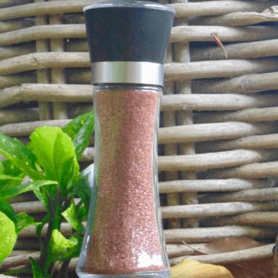 Rood Hawaiizout Molentje 205 gram