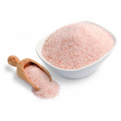 Roze Himalayazout Fijn groothandelverpakking 10 / 25 / 50 Kg