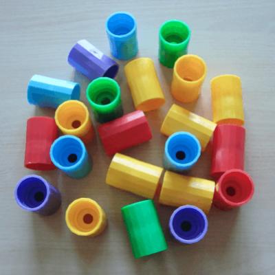 Watervitalisatie Vortex Cilinder