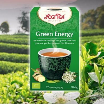 Yogi thee Green Energy