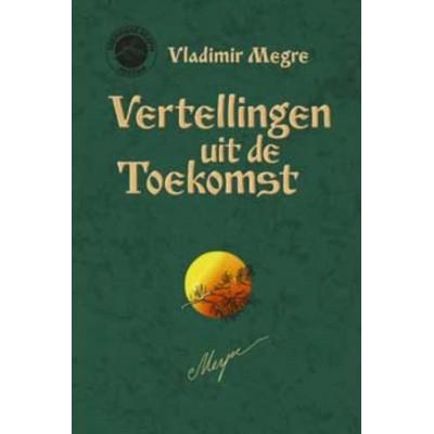 Boek Anastasia: Vertellingen uit de Toekomst - Vladimir Megre