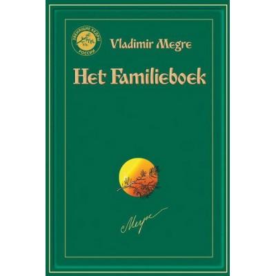 Boek Anastasia Deel 6: Het Familieboek - Vladimir Megre
