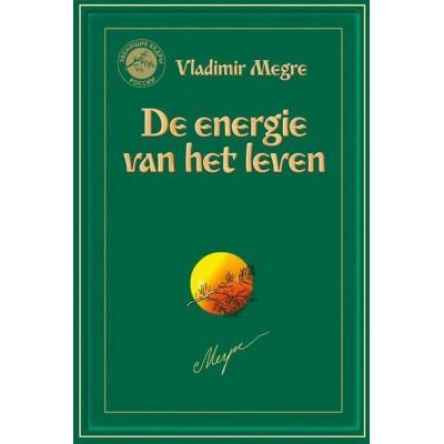 Boek Anastasia Deel 7: De energie van het leven - Vladimir Megre