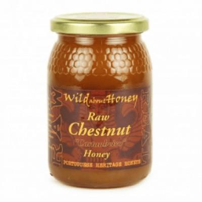 Raw Food Honing Kastanje 500 gram